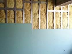 Утеплить наружные стены в квартире стекловатой