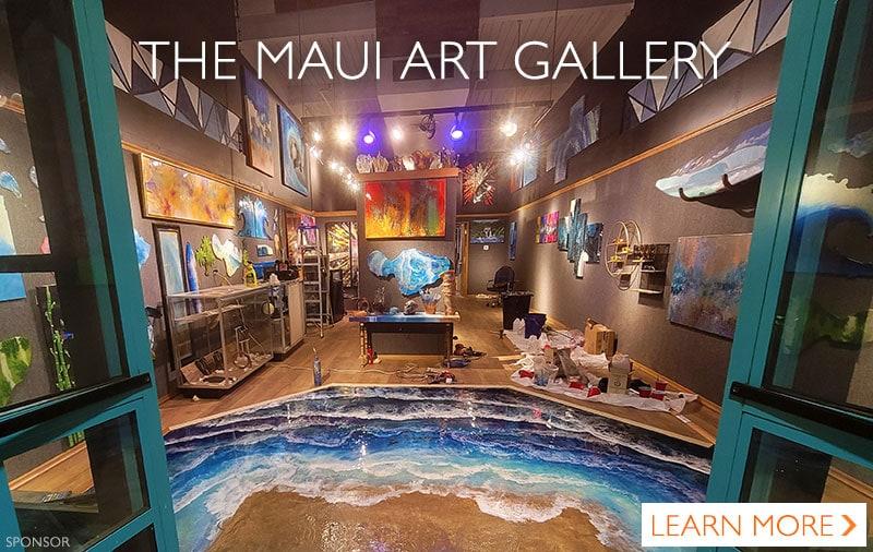 Maui Art Gallery