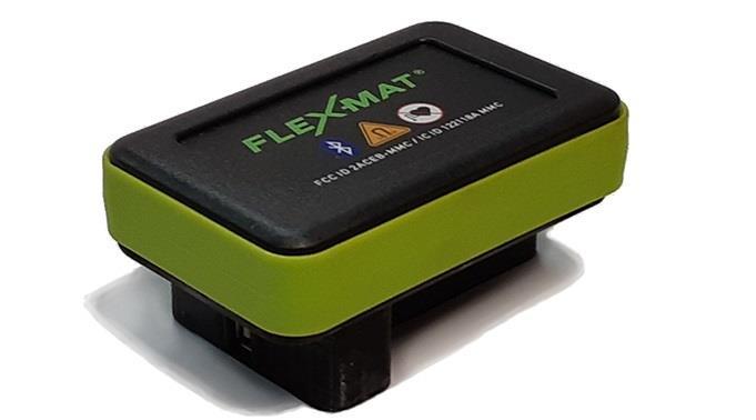 Новий датчик Flex-Mat збільшує продуктивність вібраційних грохотів
