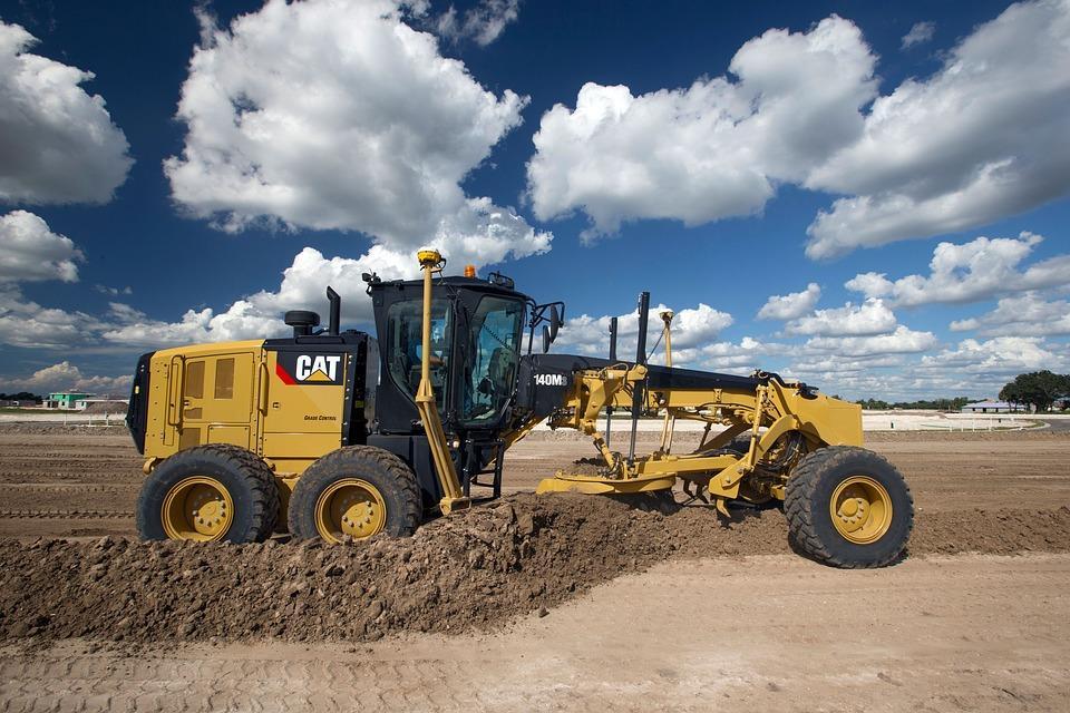 Розробка ґрунту - перший етап будівельних робіт