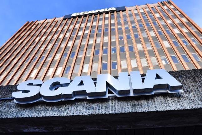 Scania тимчасово зупиняє виробництво вантажних автомобілів у Європі через коронавірус