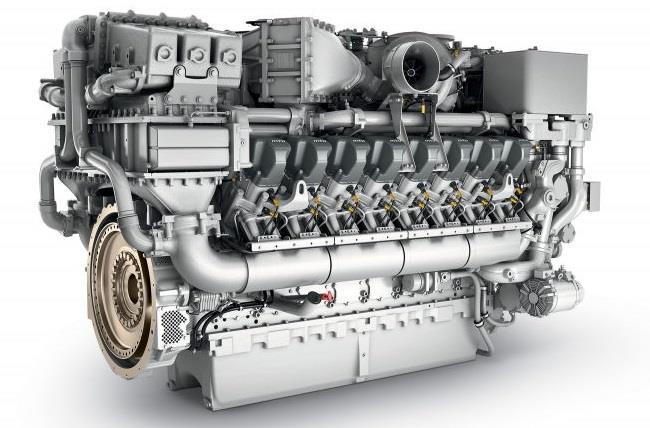 Rolls-Royce і ASI будуть оптимізувати двигуни кар'єрних самоскидів