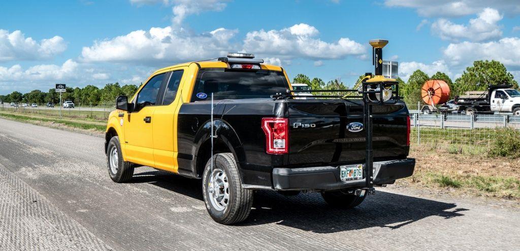 Забезпечити якісний ремонт доріг допоможе сканер Topcon RD-M1