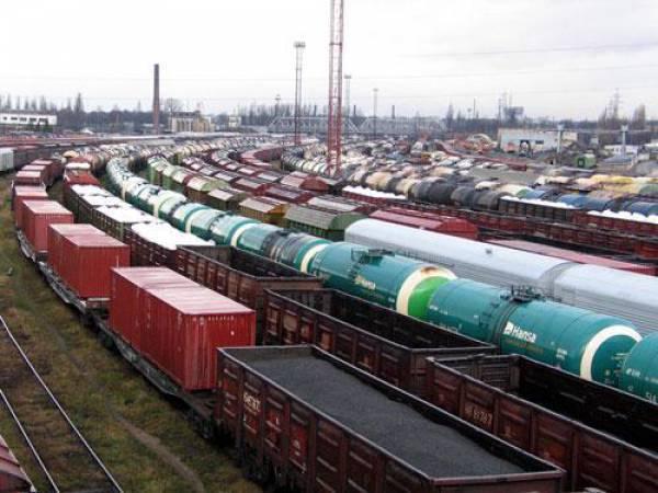 На колії УЗ вийдуть перші приватні локомотиви