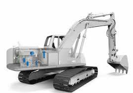 Donaldson представила беспроводную систему мониторинга фильтров Filter Minder для двигателей тяжелой спецтехники