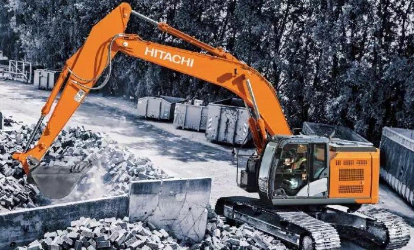 Hitachi Ltd. розглядає можливість продажу контрольного пакета акцій компанії Hitachi Construction Machinery