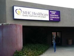 MHC Primary Care Health Center
