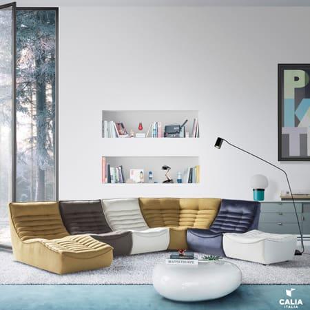 Calia Fox Trot Sofa