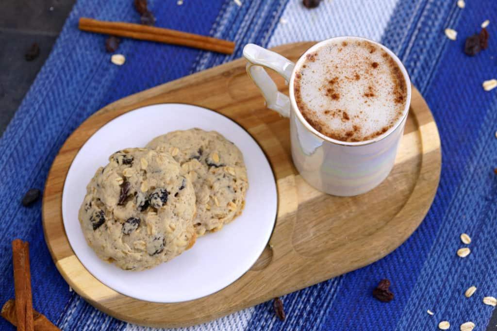 Single Serve Cookie Recipe
