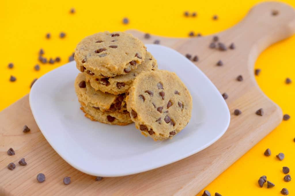Can You Bake Edible Cookie Dough into Cookies
