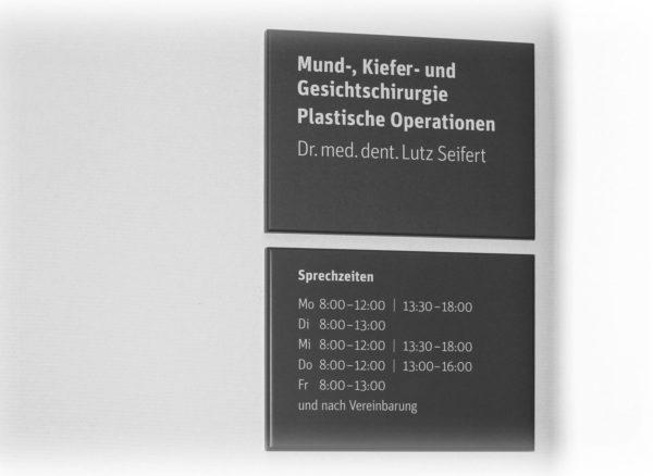 Bild vom Klinikum in Reichenbach