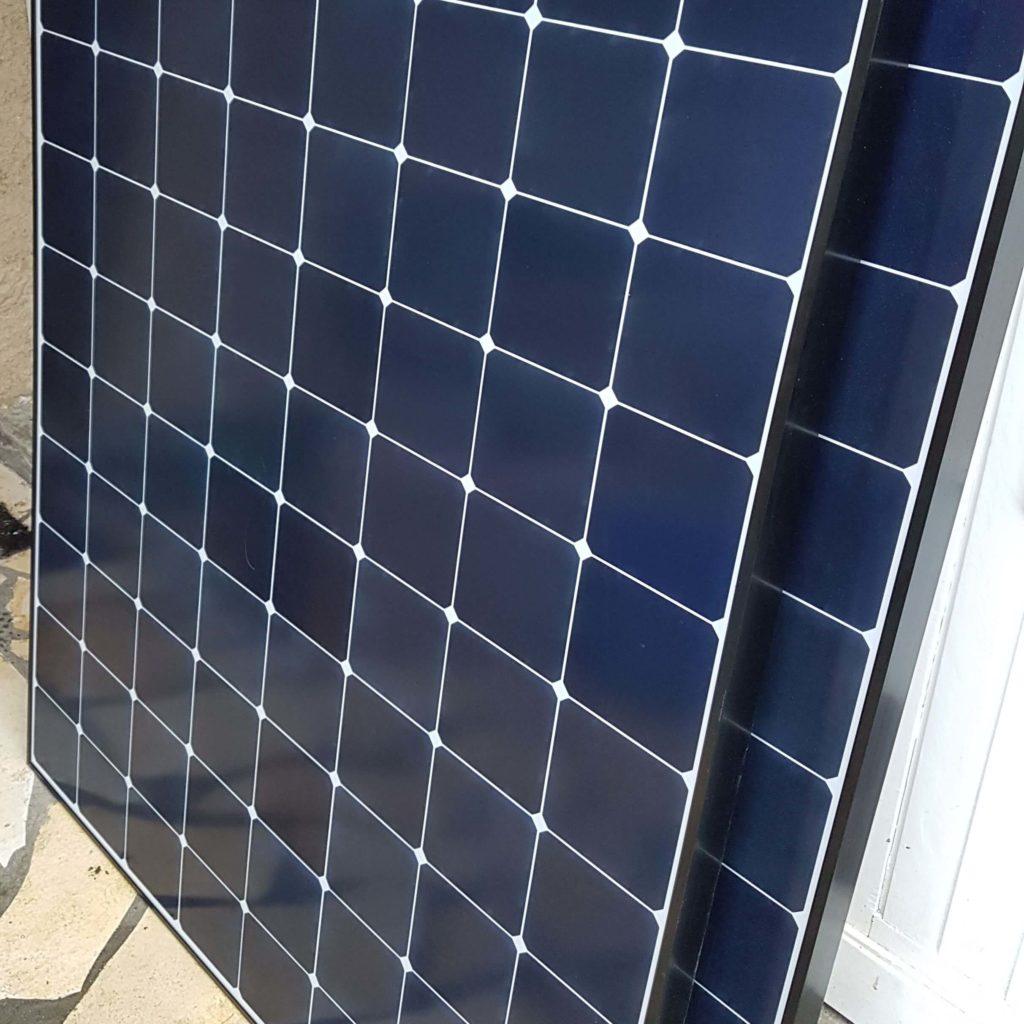 acheter les meilleurs panneaux solaires