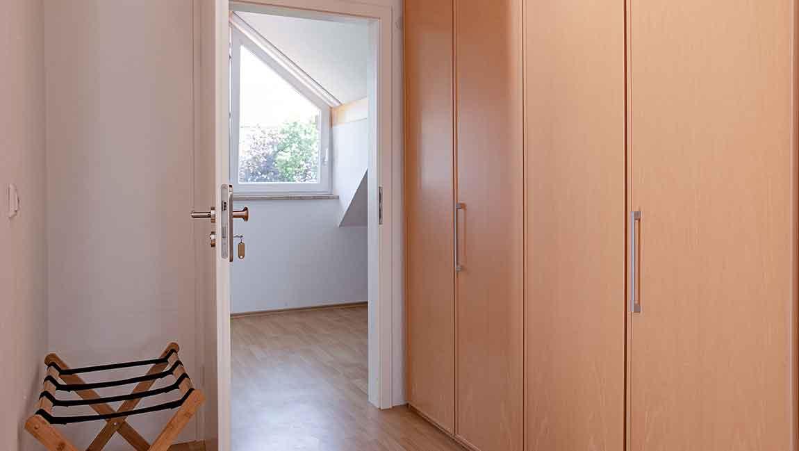 Apartment GottmadingenA4 Schlafzimmer