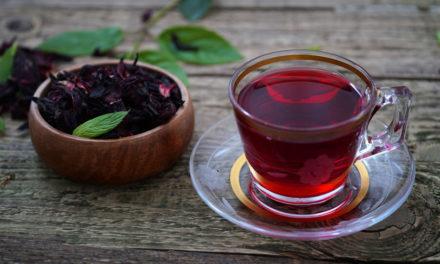 Bissap : bienfaits d'une infusion à l'Hibiscus