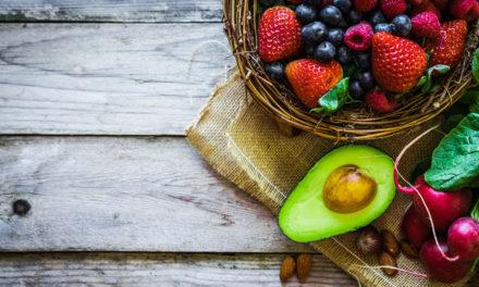 Indice ORAC : définition et liste d'aliments