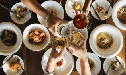 3 astuces pour limiter la prise de gras pendant les fêtes