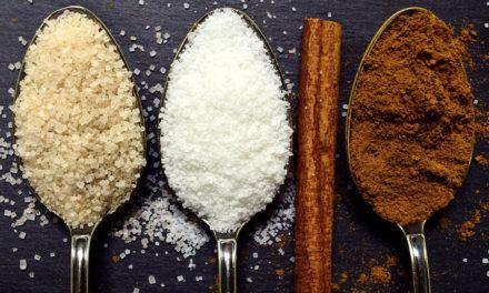 Différence entre sucre blanc, sucre roux, sucre de canne, vergeoise…