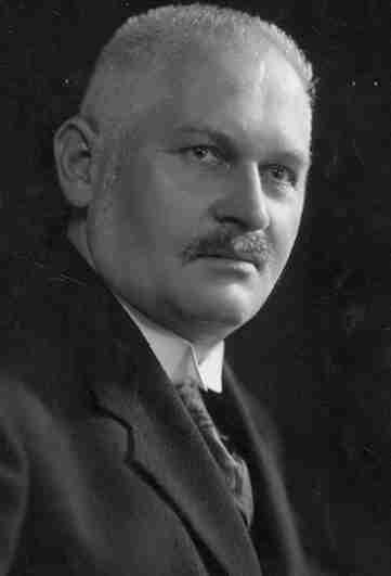 Urodził się Cyryl Ratajski, w czasie okupacji Delegat Rządu na Kraj