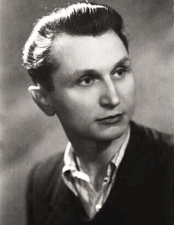 Urodził się Stanisław Sojczyński ps. Warszyc