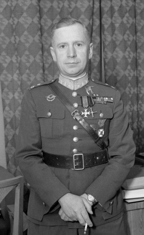 Urodził się Stanisław Skarżyński