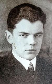 Urodził się ppłk Kazimierz Kemmer