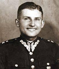 Urodził się Łukasz Ciepliński ps. Pług