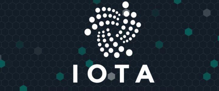 BIllede af IOTA til køb af iota