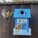Oliphant Home Tweet Home Birdhouse