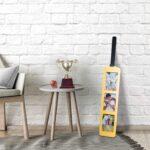 Oliphant Cricket Bat Picture Frame