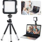 MACTREM Video Conference Lighting Kit