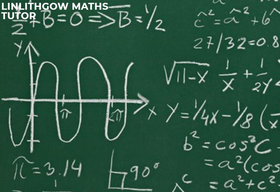 Linlithgow Maths Tutor