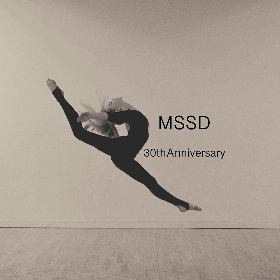 Marion Sweeney School of Dance