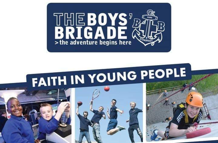 2nd Linlithgow Boys Brigade