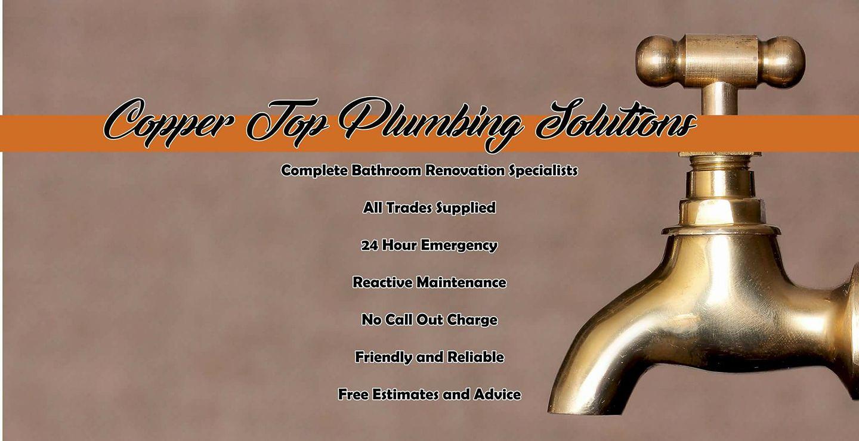 Coppertop Plumbing Solutions