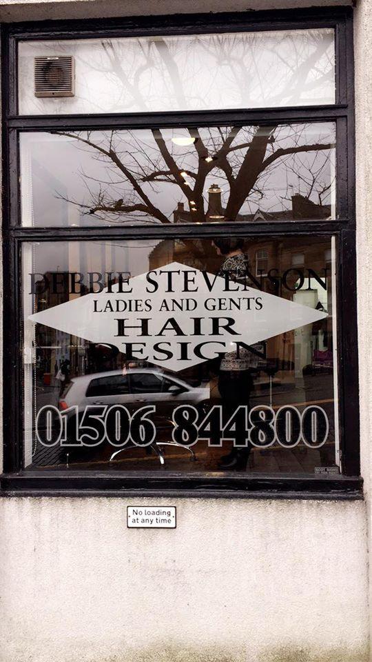 Debbie Stevenson Hair Design