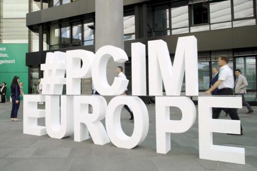 Anzeige: PCIM Europe - die Leitmesse für Leistungselektronik in Nürnberg