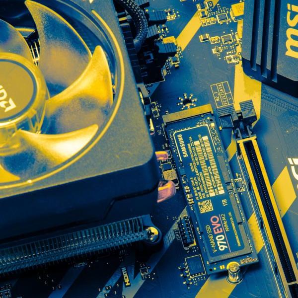 Mein flüsterleiser PC für Lightroom, Bildbearbeitung und Videoschnitt