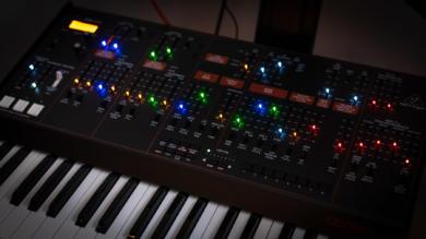 Warum Hardware-Synthesizer nichts für mich sind