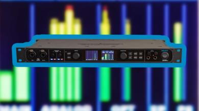MOTU 828es – das richtige Audiointerface für das Home Studio