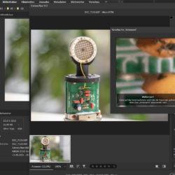 4-fache Auflösung mit Super Auflösung und Lightroom nutzen