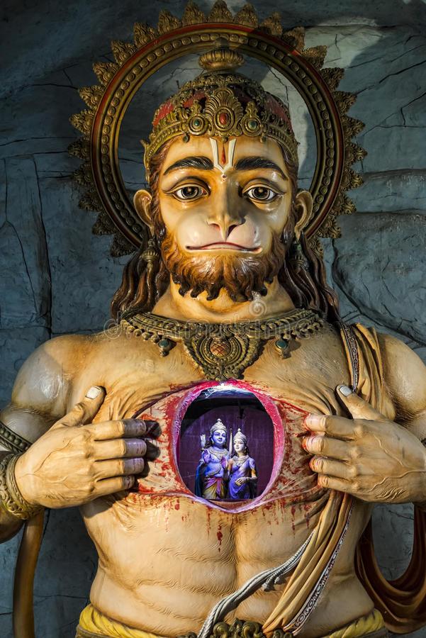 hanuman ji images 2020