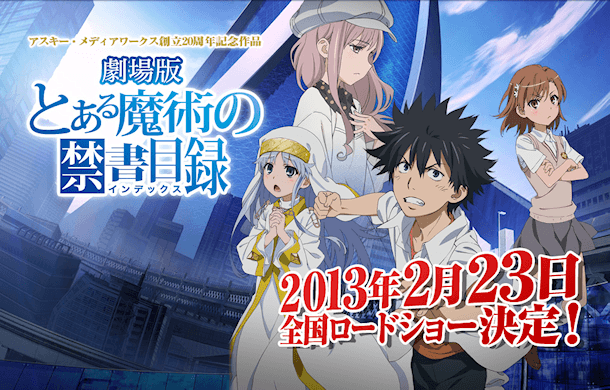 Toaru Majutsu no Index II BD Sub Indo : Episode 1 – 24 (End)