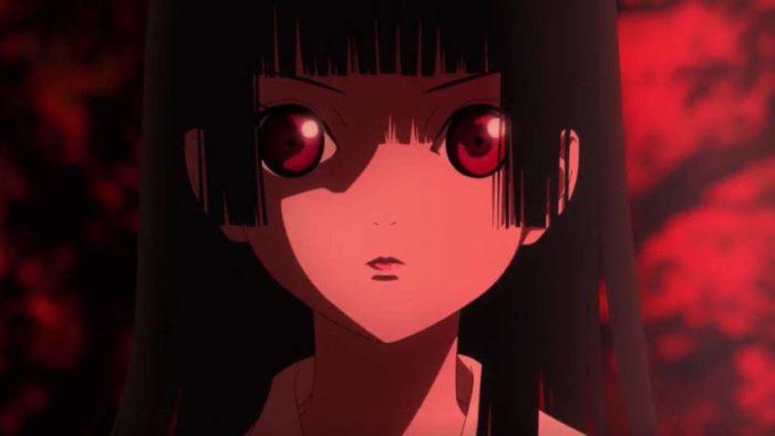 Jigoku Shoujo: Yoi no Togi Sub Indo : Episode 1 – 12 (End)