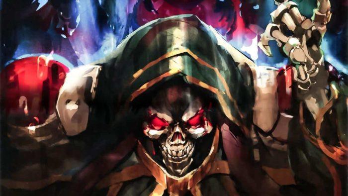 Overlord III (Season 3) Sub Indo : Episode 1 – 13 (End)