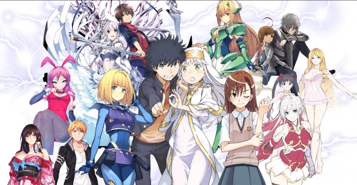 Toaru Majutsu no Index III Sub Indo : Episode 1 – 26 (End)