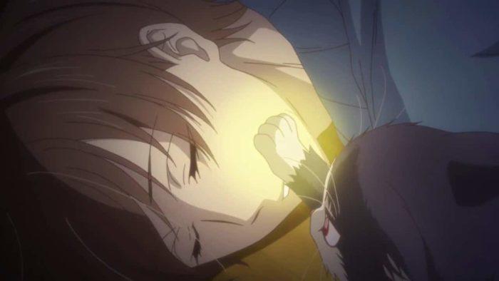 Doukyonin wa Hiza Tokidoki Atama no Ue Sub Indo : Episode 1 – 12 (End)