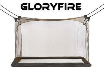 3: GLORYFIRE Camping Mosquito Net