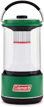 8. Coleman 1000 Lumens LED Lantern with BatteryGuard