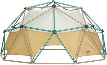 10. Lifetime Geometric Dome Climber