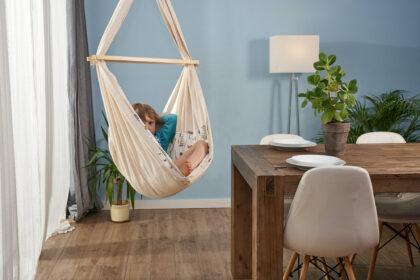 Miejsce odpoczynku i relaksu Twojego dziecka